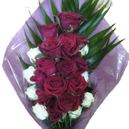 Похоронные цветы Черновцы фото