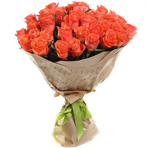 "51 троянда ""Вау"" фото"