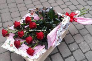 цветы в Буковель доставка