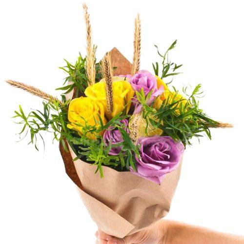 картинка Мікс букет на смак флориста