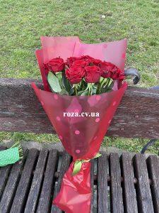 роза в Черновцах картинка